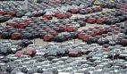 Otomobilde son 10 yılın üretim rekoru