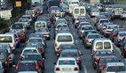 Trafikteki araç sayısı 21.5 milyona ulaştı