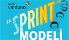"""Yeni fikirlere """"sprint""""modeli"""