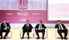 Türkiye-Katar yatırım fırsatları zirveye taşındı