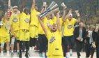 Fenerbahçe, Euroleague şampiyonu oldu