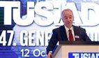 TÜSİAD: AKPM kararı, çok olumsuz bir gelişme