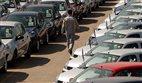 Otomotiv pazarı nisanda yüzde 10,5 daraldı