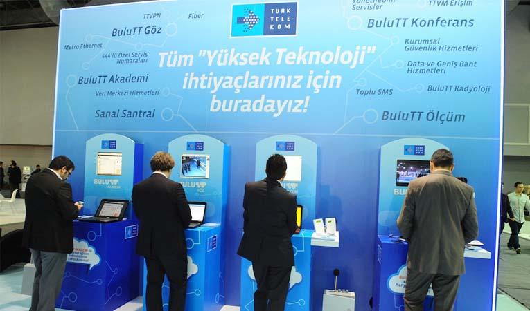Türk Telekom ve PTT