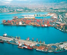 İzmir dünyanın lojistik üssü olacak