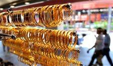 Altın fiyatları düşüşte