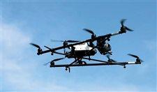 Her şeyi yapan Drone