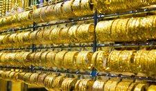 Gram altın 107 lirayı aştı