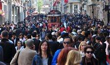Türkiye ilk çeyrekte %5 büyüdü