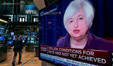 Piyasaların gözü kulağı Yellen