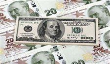 Dolar ve euro geriledi