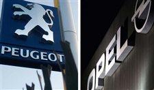 Peugeot, Opel
