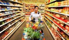 Enflasyon sepetine gıda ayarı geliyor