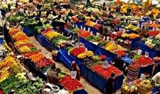 Sebze ve meyveye
