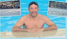 Boğazda yüzmeye nasıl hazırlanmalı?