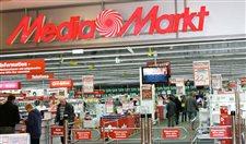 Media Markt İsveç