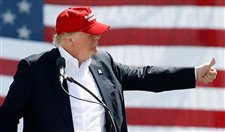 Trump Trans-Pasifik Ortaklığı