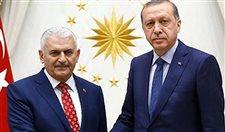 Yeni kabine açıklandı, Mehmet Şimşek yerini korudu