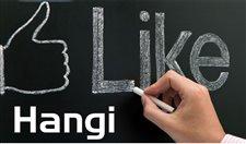 Hangi blogger