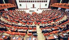 Torba Kanun Meclis gündeminde