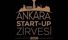 Girişimciliğin kalbi Ankara'da atacak