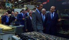 Ford Otosan, Ecotorq motorunun üretimine başladı