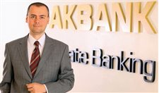 Yabancılara da özel bankacılık hizmeti veriyoruz