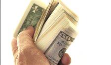 Dolarda tarihi zirve: 2.60 TL