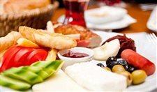 Enflasyonun sorumlusu gıda ürünleri