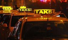 Taksi plaka fiyatlarında düşüş