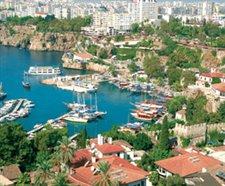 Antalya dönüşümü bekliyor