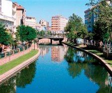 Kentsel dönüşümle ilin çehresi değişecek