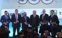 Anadolu 500 Ödül Töreni