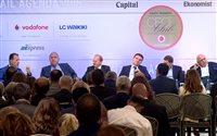 CEO Club / Retail Agenda 2016 Toplantısı – (ÖZET)